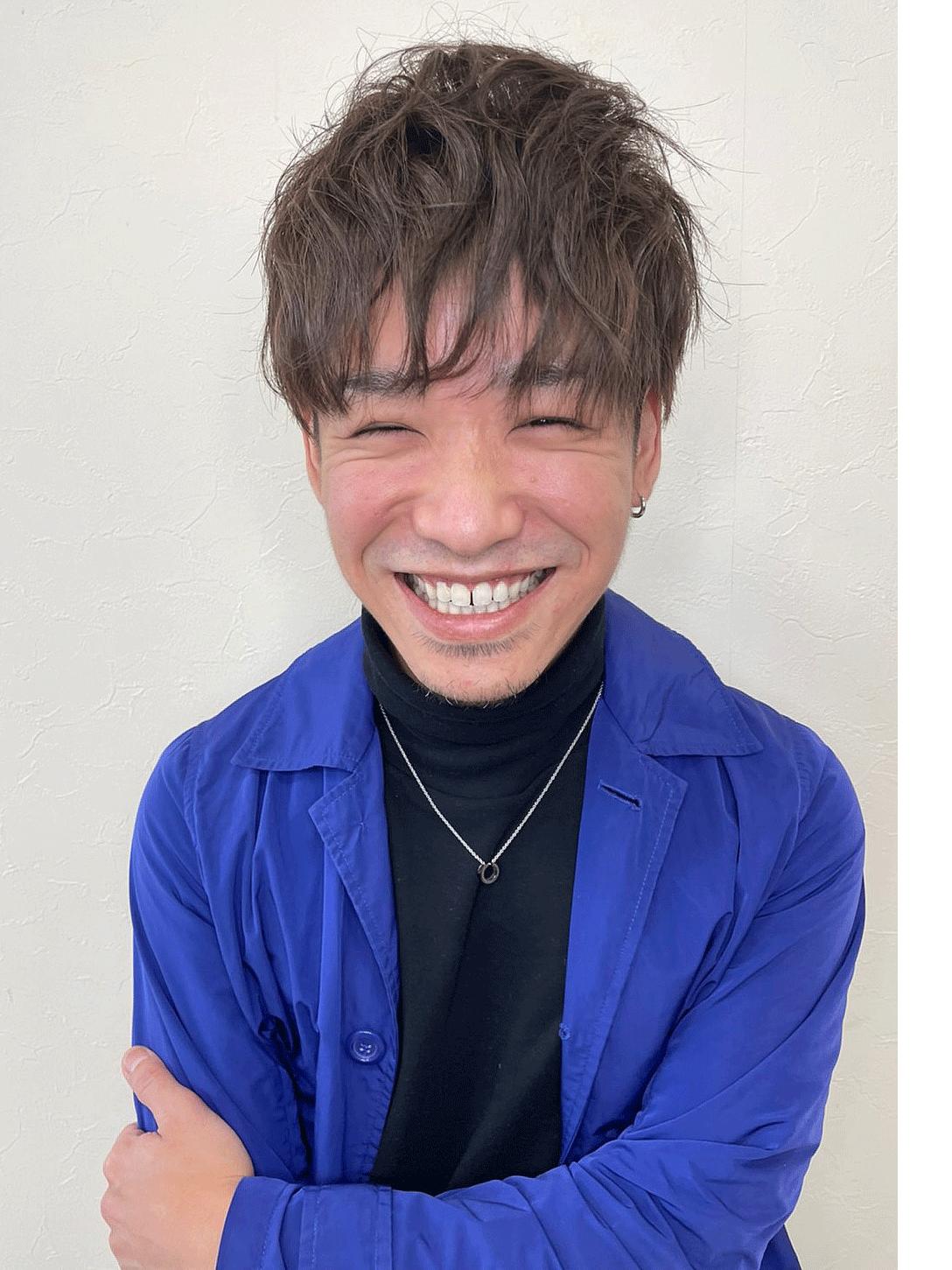 枌山 慎司